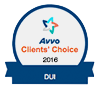 Avvo Clients' Choice Award