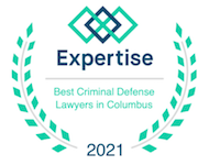 Expertise - Best Criminal Defense Lawyers in Columbus 2021